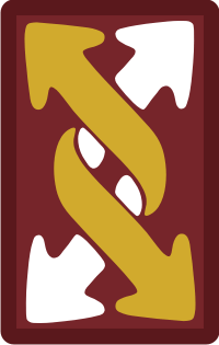 143rd Expeditionary Sustainment Command Decal