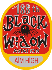 188th AHC Assault Helicopter Company Decal