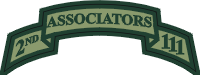 2-111 Associators Tab Decal