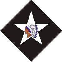 6th Marines Regiment Decal