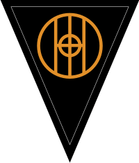 83rd Infantry Division Decal