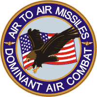 A-A Missiles Decal