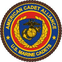 ACA Marine Cadets Decal