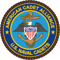ACA Navy Cadets Decal