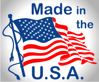 Made In The USA Decal