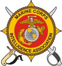Marine Corps Intelligence Assn Decal
