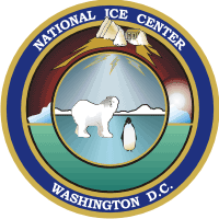 National Ice Center Decal