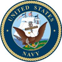 Navy Seal Emblem Decal