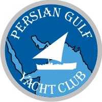 Persian Gulf Yacht Club Decal