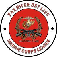 Marine Corps League – Pax River Det 1305 Shooting Team Decal