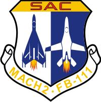 SAC-FB Decal