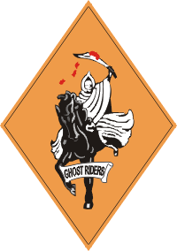 VF-142 Fighter Squadron 142 Decal