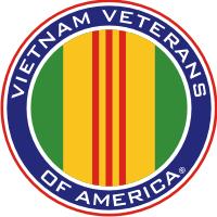 Vietnam Veterans of America Decal