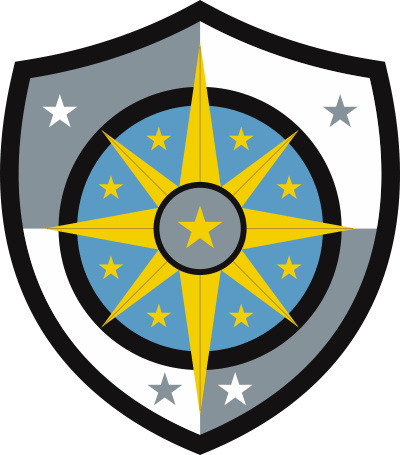 U.S. Army Cyber Protection Brigade Decal