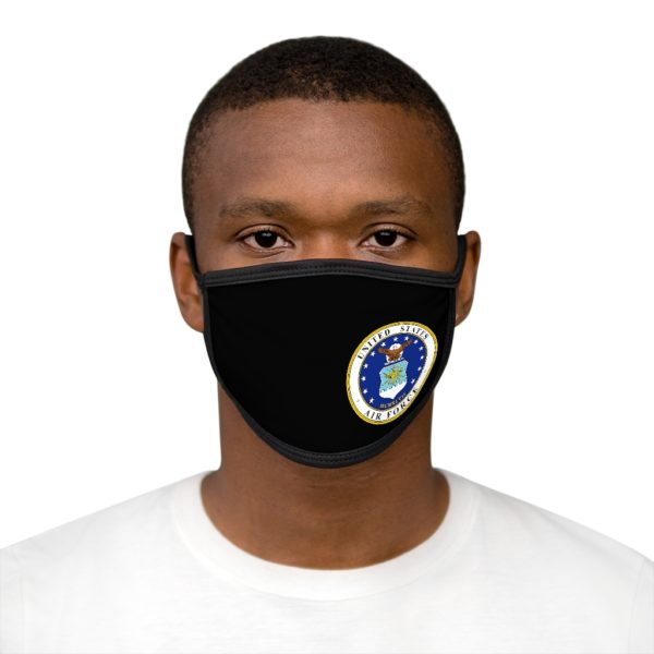 US Air Force Seal Face Mask