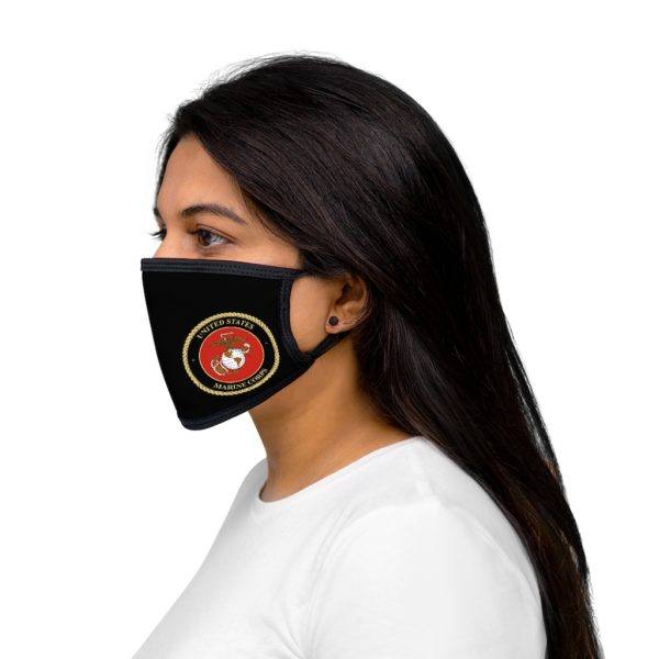 US Marine Corps Seal Face Mask